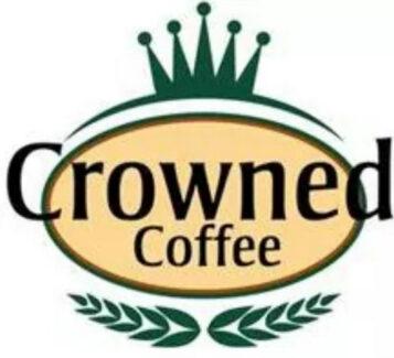 Crowned Coffee logo