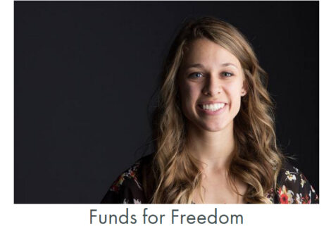 laura funds for freedom